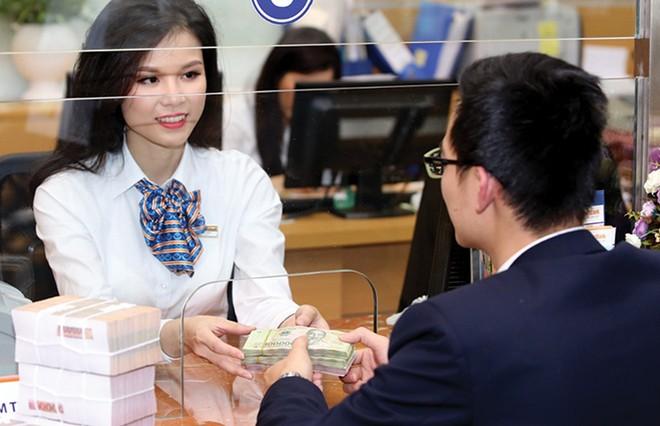 Tăng trưởng tín dụng 2016: Mục tiêu 18-20% có thể hoàn thành