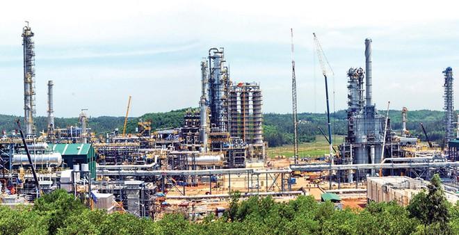 """Cổ phiếu dầu khí sắp """"đổ bộ"""" lên sàn"""