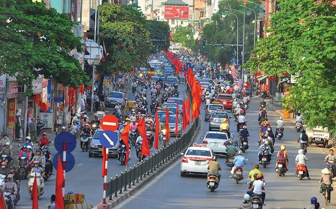 WB: Kinh tế Việt Nam tồn tại nhiều rủi ro
