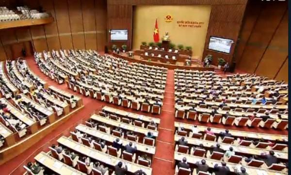 Cử tri hoan nghênh Chính phủ xử lý nghiêm vụ Formosa xả thải