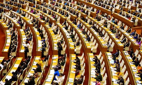 Khai mạc kỳ họp đầu tiên, Quốc hội khóa 14: Những nội dung quan trọng của kỳ họp