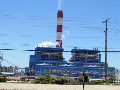 Sắp có thêm 600 MW của Nhiệt điện Vĩnh Tân 4 hòa lưới điện quốc gia