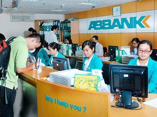 ABBank đạt 103,6 tỷ đồng lợi nhuận trước thuế trong 6 tháng
