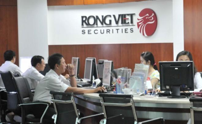 Chứng khoán Rồng Việt ước lãi 27 tỷ đồng trong 6 tháng