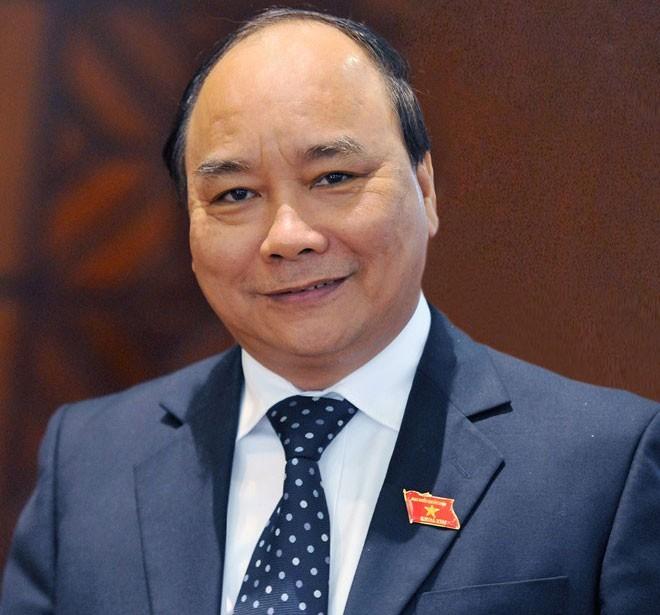 Tiểu sử Thủ tướng Chính phủ Nguyễn Xuân Phúc