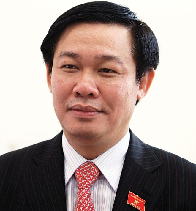 Phó Thủ tướng: Vì nền kinh tế cần vốn lớn để phát triển, TTCK phải bật lên