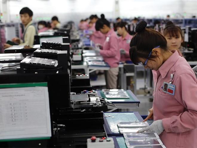 Nhiều tập đoàn lớn tiếp tục dốc vốn vào Việt Nam