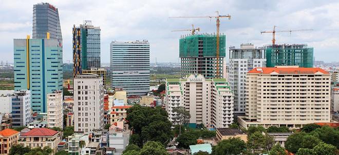 Những bộ lọc mới cho thị trường địa ốc