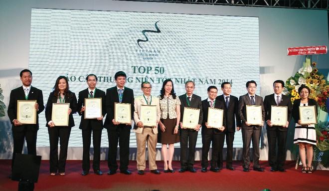 Cộng đồng doanh nghiệp Việt Nam hướng tới phát triển bền vững
