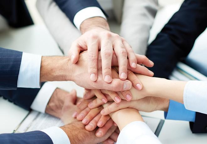 Đồng hành cùng doanh nghiệp phát triển bền vững