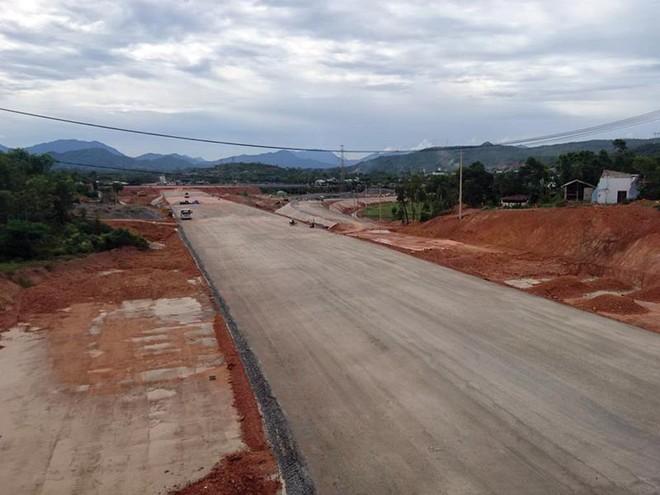 """Dự án hạ tầng miền Trung """"lọt vào tầm ngắm"""" nhà đầu tư nước ngoài"""