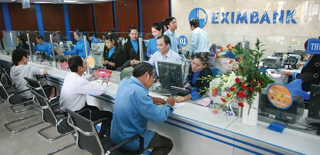 Eximbank, nhân sự vẫn rối trước thềm ĐHCĐ lần 3