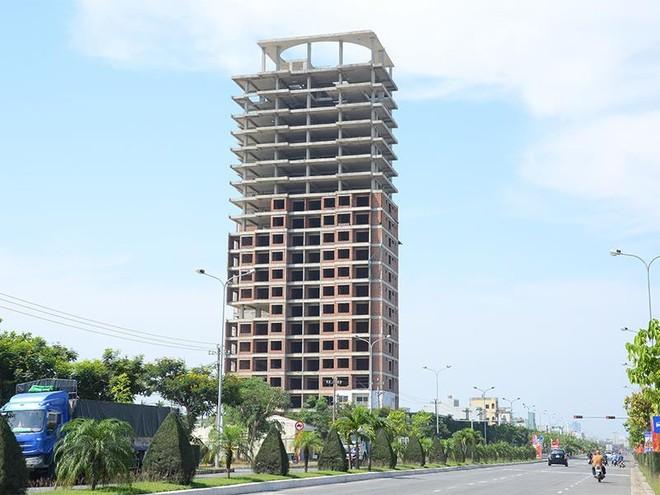 """Đà Nẵng - """"Thành phố đáng sống"""" và những dự án bỏ hoang"""