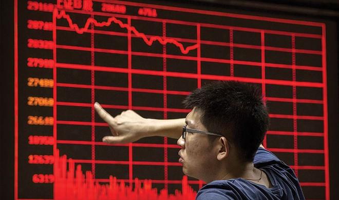 """Thị trường IPO Trung Quốc đang lên """"cơn sốt"""""""