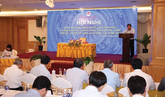 Bộ trưởng Nguyễn Chí Dũng: Cần sáng tạo theo cấp số nhân