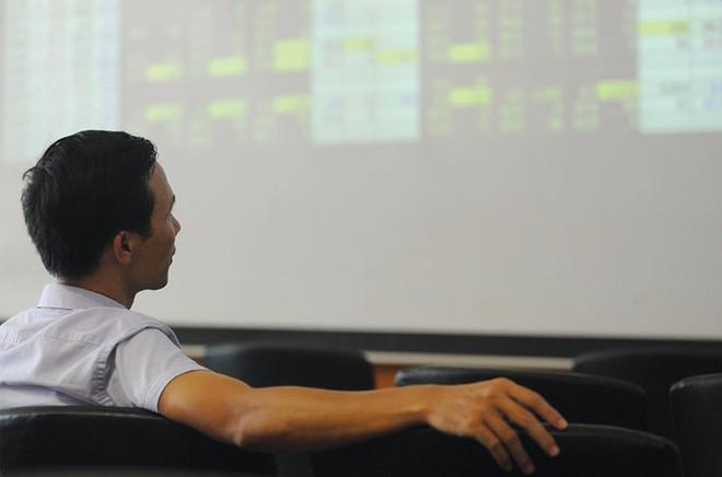 Giá dầu hiện tại không tác động lớn tới VN-Index