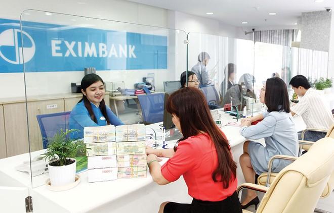 Eximbank có gì hấp dẫn khiến các ông lớn giành giật?
