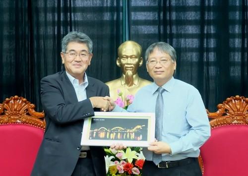 Nhà đầu tư Nhật Bản đề xuất xây dựng nhà máy đốt rác phát điện 20 triệu USD tại Đà Nẵng