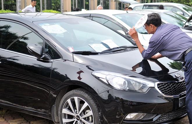 Doanh nghiệp ô tô nhỏ đang bị bóp chẹt vì chính sách không bình đẳng