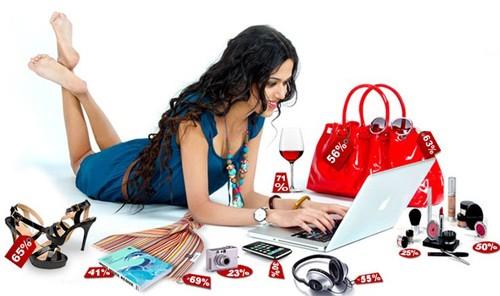 Doanh thu bán lẻ trực tuyến có thể đạt 10 tỷ USD vào năm 2020