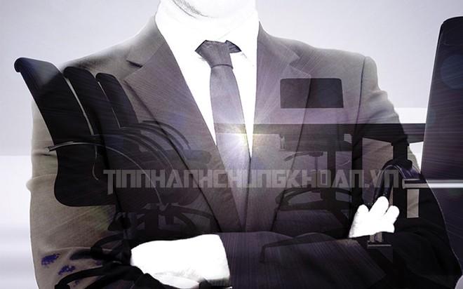 Mục sở thị sở hữu cổ phần của chủ tịch các nhà băng