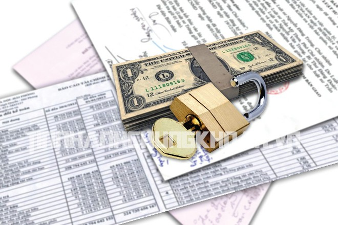 Ngân hàng gặp rắc rối với tài sản đảm bảo