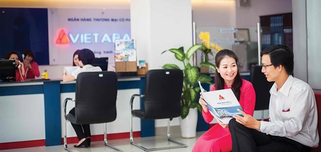 VietA Bank đạt trên 93 tỷ đồng lợi nhuận trước thuế