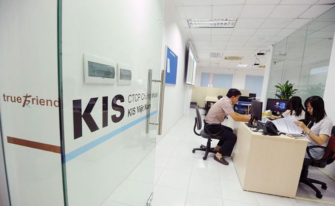 CTCK vốn Hàn Quốc chật vật trên thị trường Việt Nam