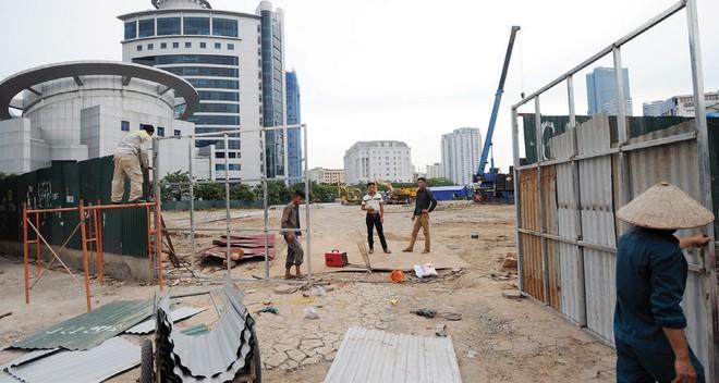 Dự án Skypark Residence, sau M&A là… bất động