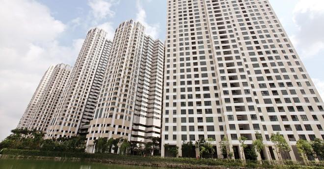 Bộ trưởng Xây dựng Phạm Hồng Hà: Thị trường bất động sản không có diễn biến quá bất thường