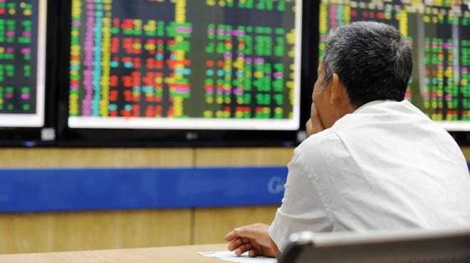 Khó lướt sóng với cổ phiếu ngân hàng
