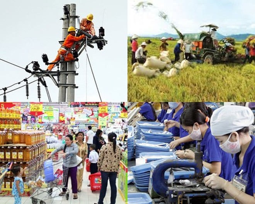 HSBC: Kinh tế Việt Nam khó có thể đạt mục tiêu tăng 6,7%