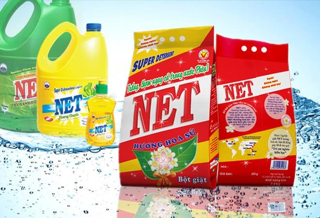 Bột giặt NET sẽ phát hành 40% cổ phiếu thưởng