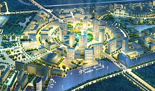 Dự án đô thị 3,5 tỷ USD của Berjaya tại TP. HCM có nguy cơ bị thu hồi