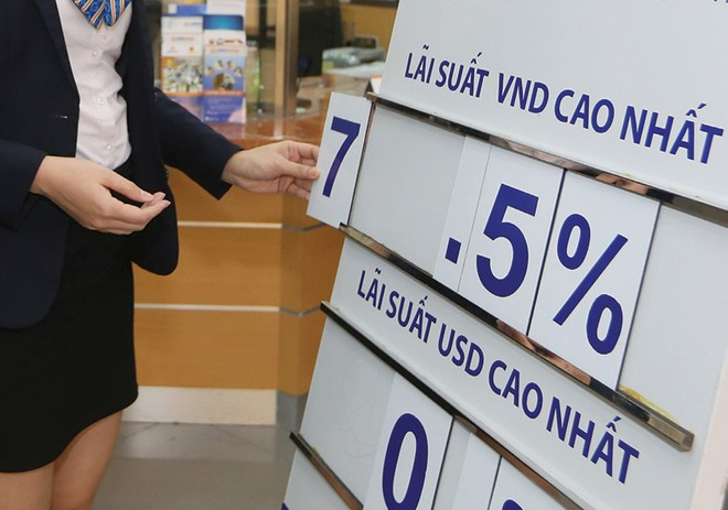 Lãi suất quý IV vẫn còn áp lực tăng