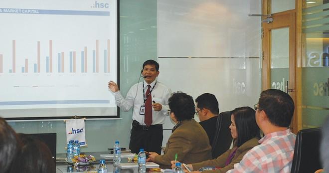 """Thị trường M&A Việt Nam: Nhà đầu tư nước ngoài vẫn """"cầm cờ"""""""