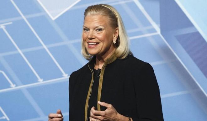 Trí tuệ nhân tạo trong bài toán kinh doanh của IBM