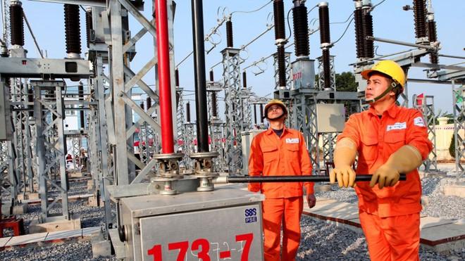 Phó thủ tướng yêu cầu hoàn thiện Đề án Chiến lược phát triển ngành Điện lực trong tháng 9