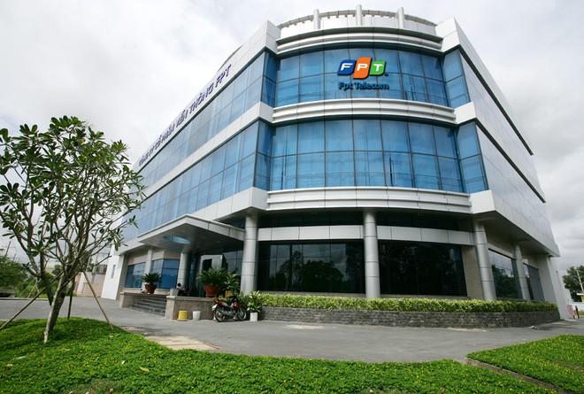 7 tháng, FPT đạt 1.421 tỷ đồng lợi nhuận trước thuế