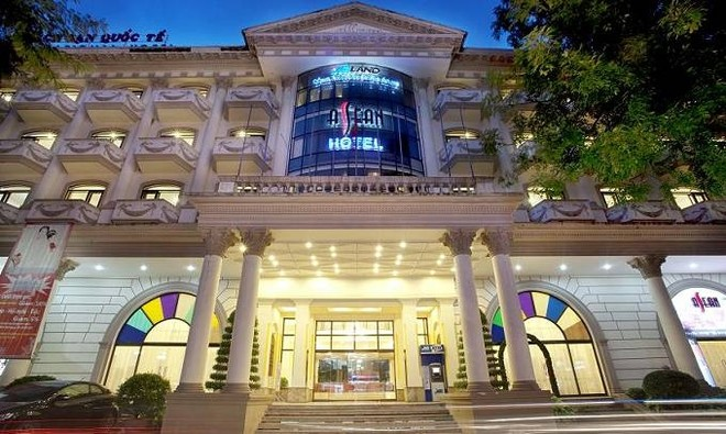 Nhiều khách sạn tại Hà Nội bị thu hồi hạng sao