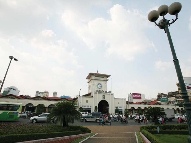 Sài Gòn Star rút không rõ lý do, Toshin thắng cuộc đua đầu tư siêu trung tâm thương mại ngầm Bến Thành
