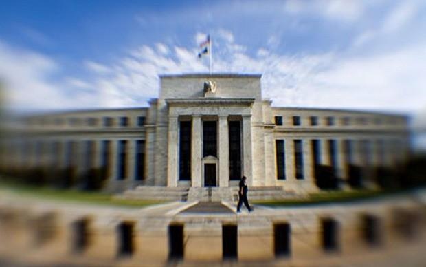 Fed: Mỹ gần đạt mục tiêu tăng trưởng kinh tế 2016