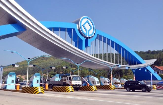 Giám sát công tác thu phí đối với Trạm thu phí Đại Yên trên Quốc lộ 18
