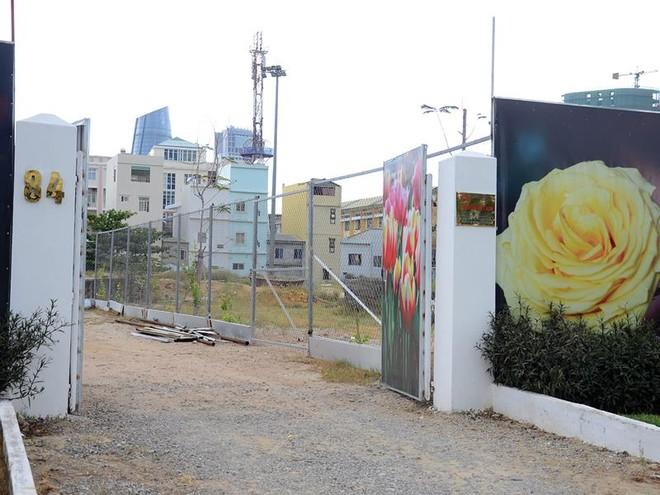 Đà Nẵng: Viển vông Dự án Viễn Đông Meridian Towers