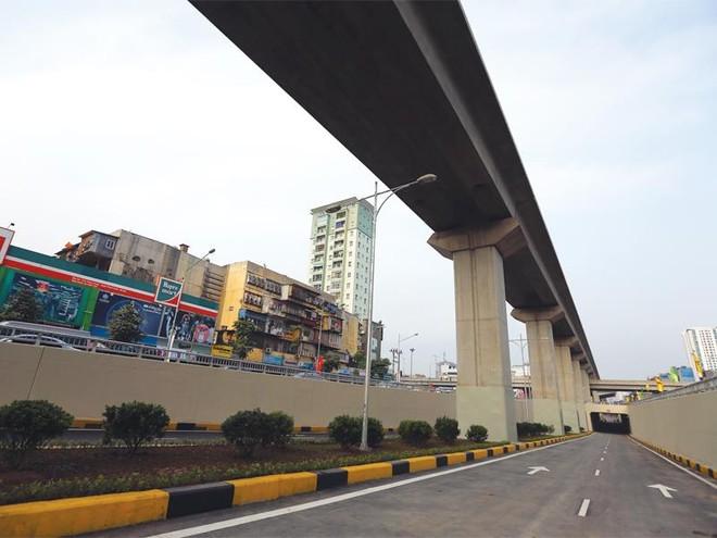 Đường sắt Cát Linh - Hà Đông: Rắc rối chưa buông tha công trình tai tiếng bậc nhất Thủ đô