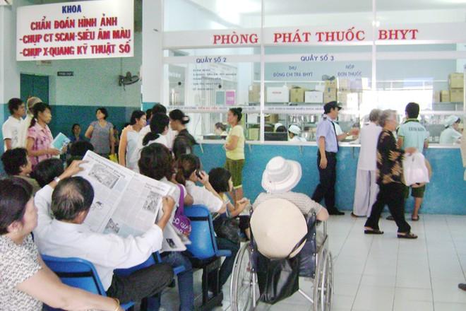 Giá dịch vụ y tế tăng mạnh, CPI tháng 8 vẫn chỉ tăng 0,1%
