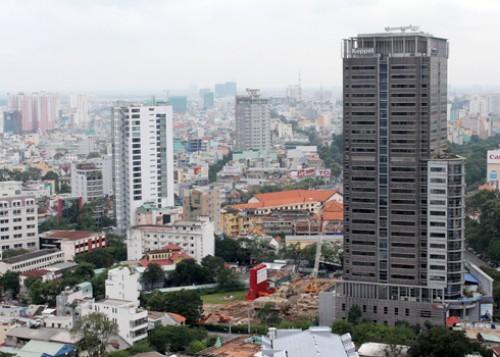 Bất động sản Hải Phòng: Thiếu nguồn cung căn hộ cao cấp cho thuê
