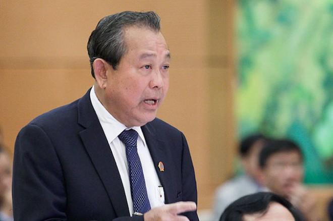 Lập Ban chỉ đạo ổn định đời sống và sản xuất, kinh doanh cho nhân dân 4 tỉnh miền Trung