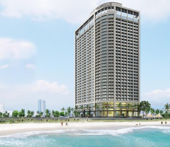 Hiện thực hóa giấc mơ sở hữu căn hộ nghỉ dưỡng đẳng cấp tại Đà Nẵng