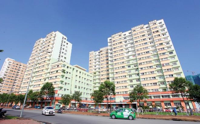 Tránh lệch pha cung cầu trên thị trường căn hộ, cách nào?